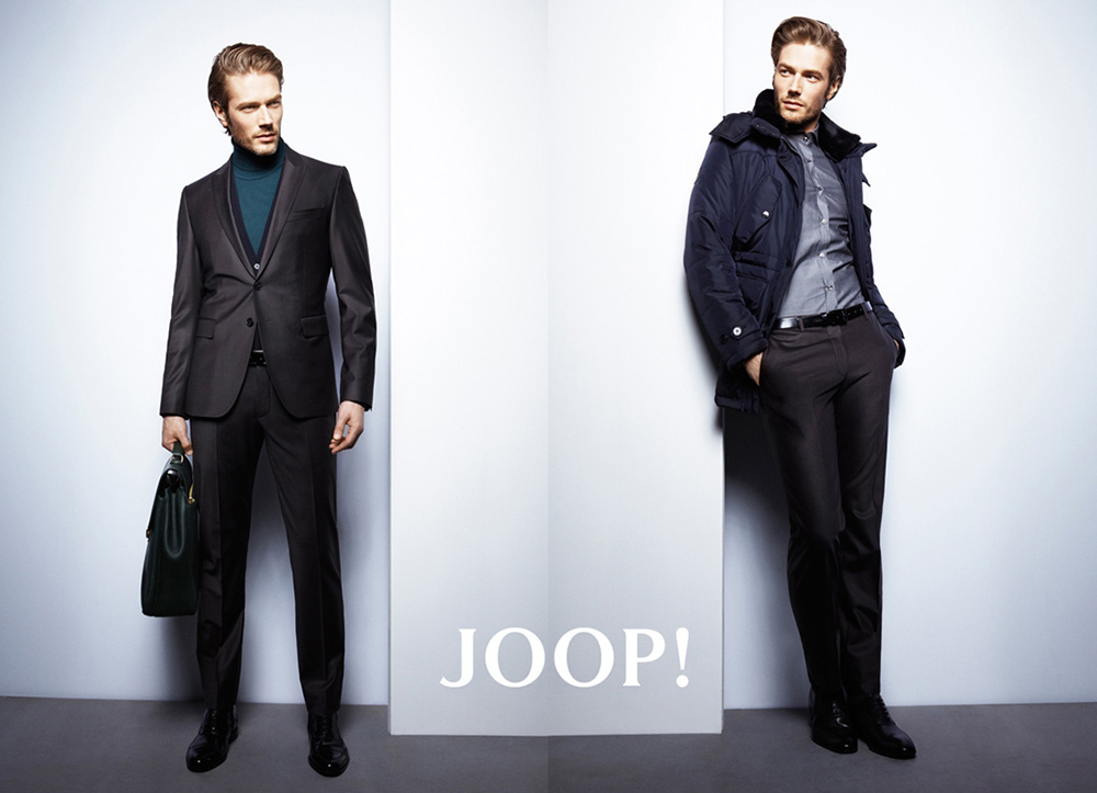 JOOP FALL / WINTER